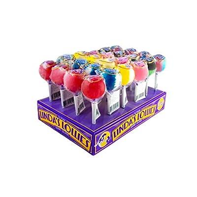 gourmet lollipops Gourmet Lollipops 415K7p1yD1L