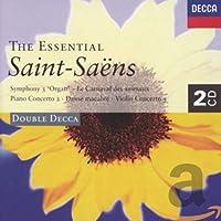 Essential Saint-Saens