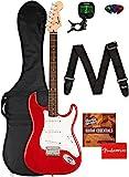 Fender Squier Bullet Stratocaster HT - Dakota...