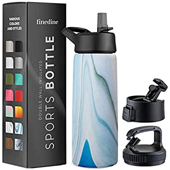 Best stainless steel sports bottle Reviews
