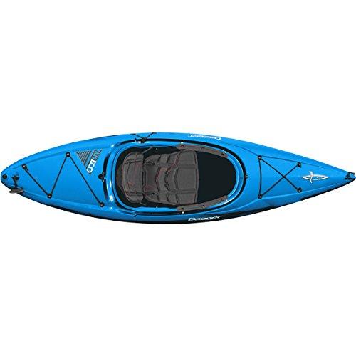 Dagger Kayaks Zydeco 9.0 Kayak, Blue