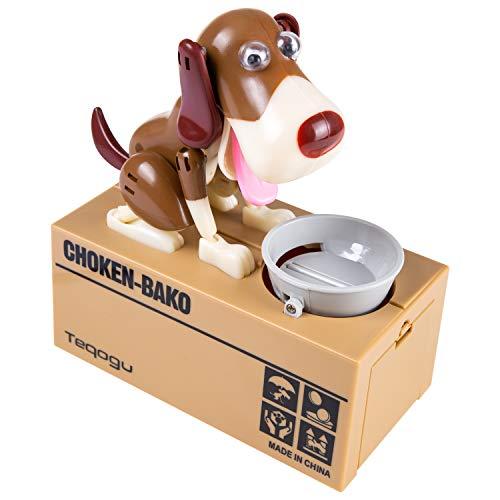 Piggy Bank, My Dog Piggy Bank, Robo…