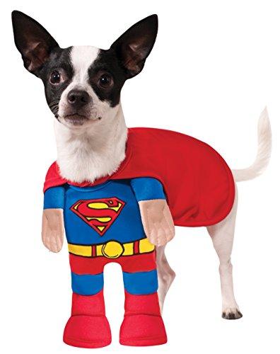 DC Comics Superman Pet Costume, Small