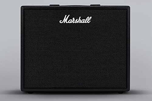 """Amplificateur Guitare Marshall Combo code Series 50W 1x 12"""""""