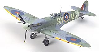 Supermarine Spitfire - 1:72 Scale Aircraft - Tamiya