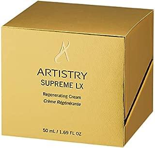 artistry supreme lx