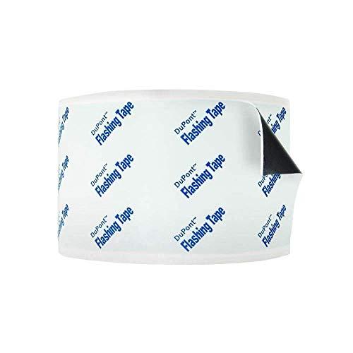 "Dupont Flashing Tape - 4"" x 75' Roll - 1 Roll"