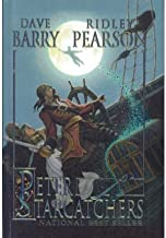 [Peter and the Starcatchers (Starcatchers (Paperback))] [Author: Barry, Dr Dave] [May, 2006]
