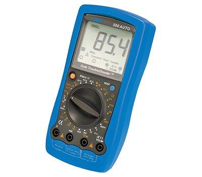 Limit Limit 500 Auto - Multímetro digital