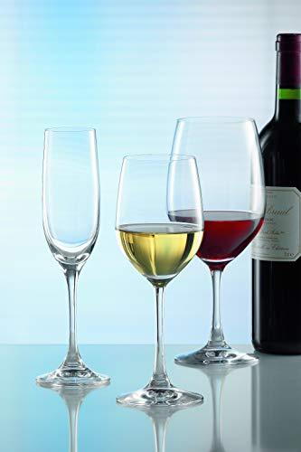 Spiegelau Style Glasses, Bordeaux