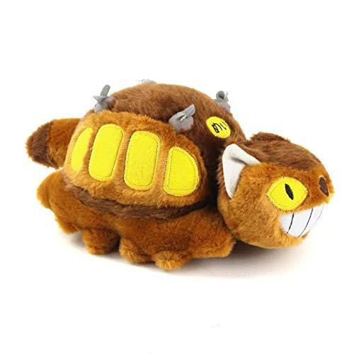 Peluches 30cm Mi Vecino Totoro Juguetes De Peluche Catbus Chinchillas Juguetes De Peluche Suave Muñeco De Peluche para Niños Regalos De Cumpleaños
