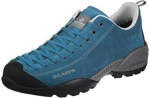 Scarpa Mojito GTX - Atlantic Blue