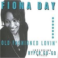 Old fashioned lovin' [Single-CD]