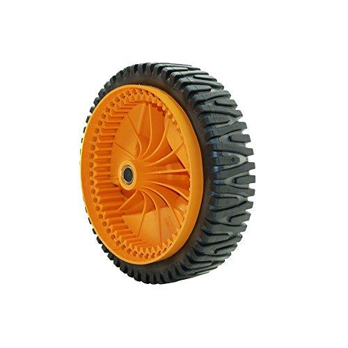 McCulloch 5324029361Set mit Rad und Reifen für Rasenmäher