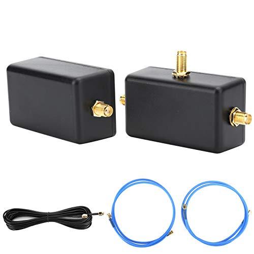 Socobeta Antena Diseño pasivo Fabricación Profesional Fácil de Instalar para HF y VHF