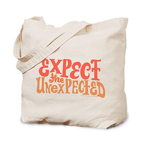 Big Brother Expect the Unexpected Canvas Tote Bag