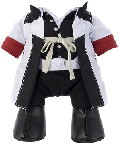 Charasick Bear Doll Clothes [Western ver.] - Hakuouki [Sanosuke Harada] (japan import)