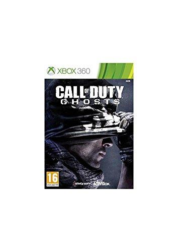 Call of Duty: Ghosts - uncut (AT) X-Box 360 [Importación alemana]