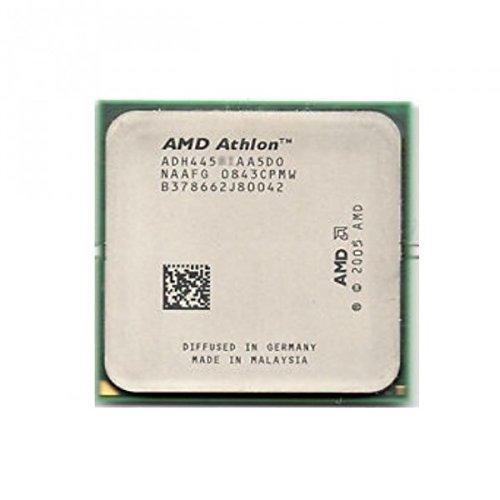 Procesador CPU AMD Athlon 64 x2 4450e 1Mo ADH4450IAA5D0 Bits, 2,3 GHz, Socket AM2