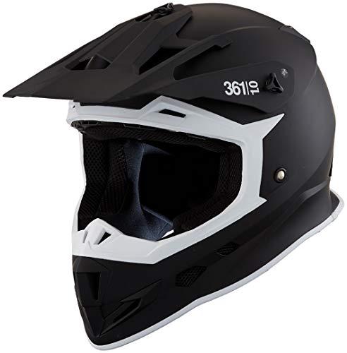 iXS 361 1.0 Motocross Helm XS (53/54)