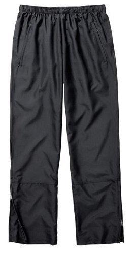 Schneider Sportswear Herren Trainingsanzug Bregenz, Schwarz, 29, 6052HU