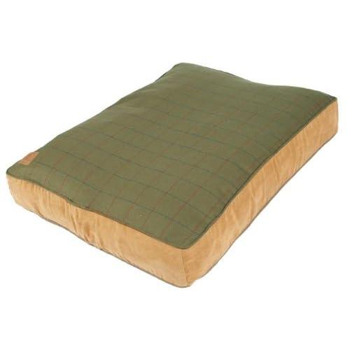 Danish Design Hunter Tweed Box Duvet - Large
