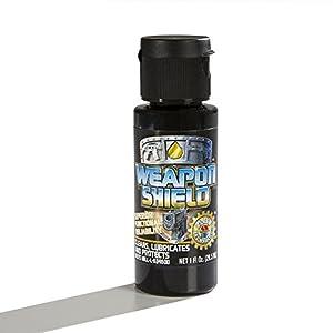 Weapon Shield Maintenance Kit - 1oz
