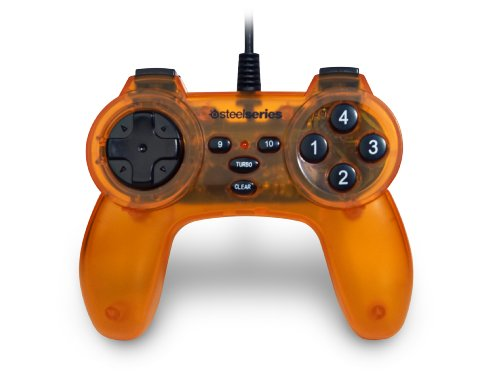 SteelSeries PC and Mac - 1G Game Controller