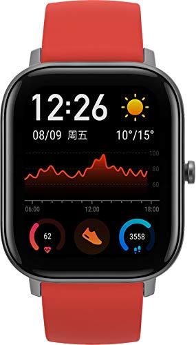 Smartwatch Xiaomi Amazfit GTS 1.65
