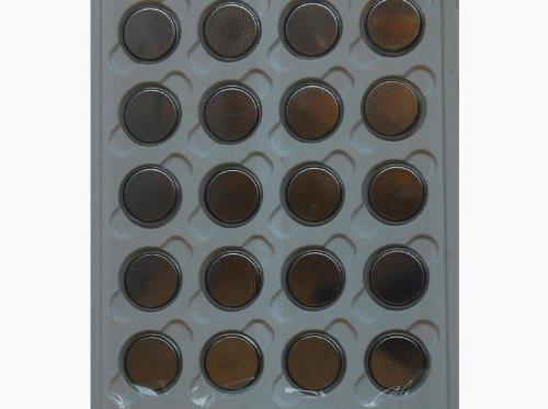 1000 pcs CR1216 Card 3v Lithium Battery Compatible with 1216 DL1216 ECR1216 BR1216 280-208 DL1216 BR1216 CR1216 KCR1216 LM1216 5034LC plus Hillflower Coupon