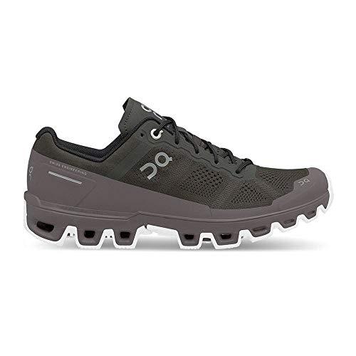 On Running Cloudventure Shadow et Grape Chaussures de Trail