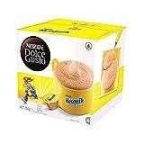 Nescafé Dolce Gusto Preparado alimenticio para bebida de leche y cacao con vitaminas y minerales - 256 gr