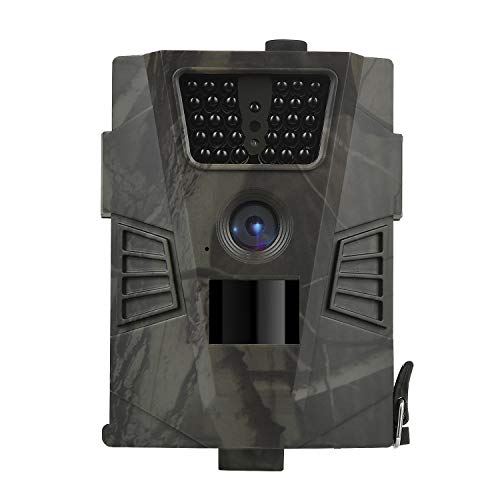 DIGITNOW! Trail Camera – 12MP 1080P FHD Wildlife Scouting Hunting Camera...