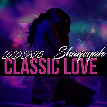 Classic Love (feat. Shaqeyah)