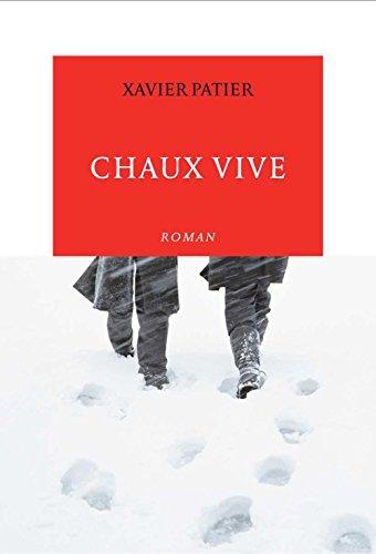 Chaux vive (VERMILLON)