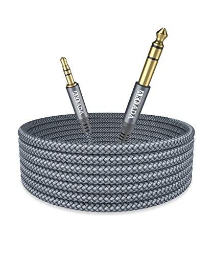 Cable Xlr 20m  marca AkoaDa