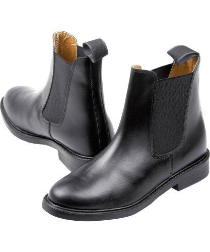 WALDHAUSEN ELT Jodhpurstiefelette Classic, Schuhgrösse 42, schwarz