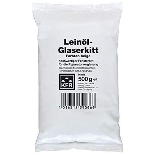 Pufas Fensterkitt 0,500 KG