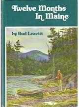 Twelve Months in Maine