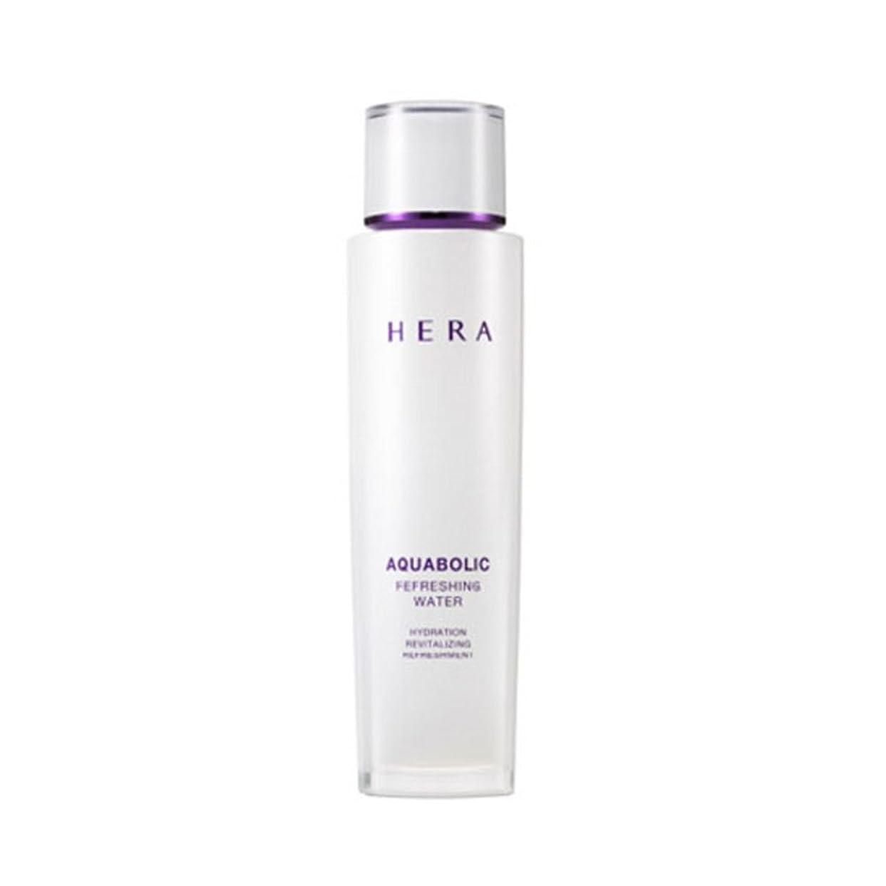 小康過ちアシスト(ヘラ) HERA Aquabolic Refreshing Water アクアボリックリフレッシュウォーター (韓国直発送) oopspanda