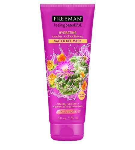 Freeman Feeling Beautiful Hydrating Cactus & Cloudberry Water Gel Mas
