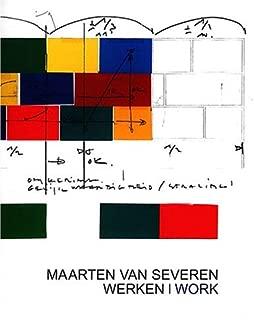 Maarten Van Severen: Work