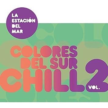 Colores del Sur Chill, Vol. 2