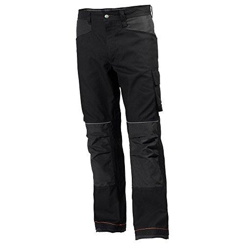 Helly Hansen Workwear 34-076451-999-C50 76451 Arbeitshose CHELSEA-Helly Hansen Schwarz C50