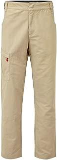 Musto Evolution Crew Sailing Yachting e Dinghy Pantaloni Platinum 87Cm Long Leg Drying Rapida Traspirante