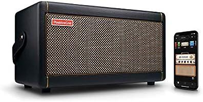 Positive Grid Spark Amplificador de Guitarra, Eléctrica, Bajo y Guitarra Acústica, Amplificador Combo de 40 Watts, App Móvil
