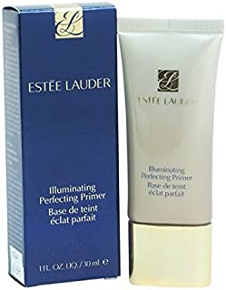 Estee Lauder Illuminating Perfecting Primer Normal/Combination and Dry Skin for Women, 1.0 Ounce