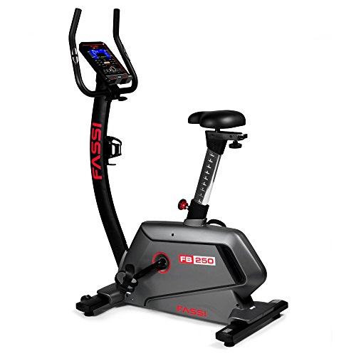 cyclette bluetooth Fassi FB 250 Cyclette