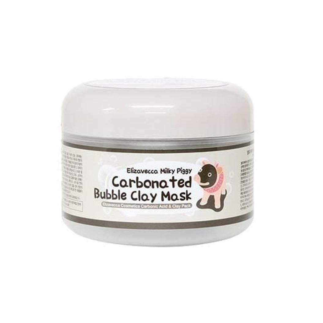 アスレチック靴下合成(6 Pack) ELIZAVECCA Carbonated Bubble Clay Mask (並行輸入品)