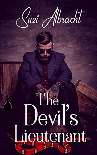 Book: The Devil's Lieutenant (The Devil's Due Collection Book 1) by Suzi Albracht